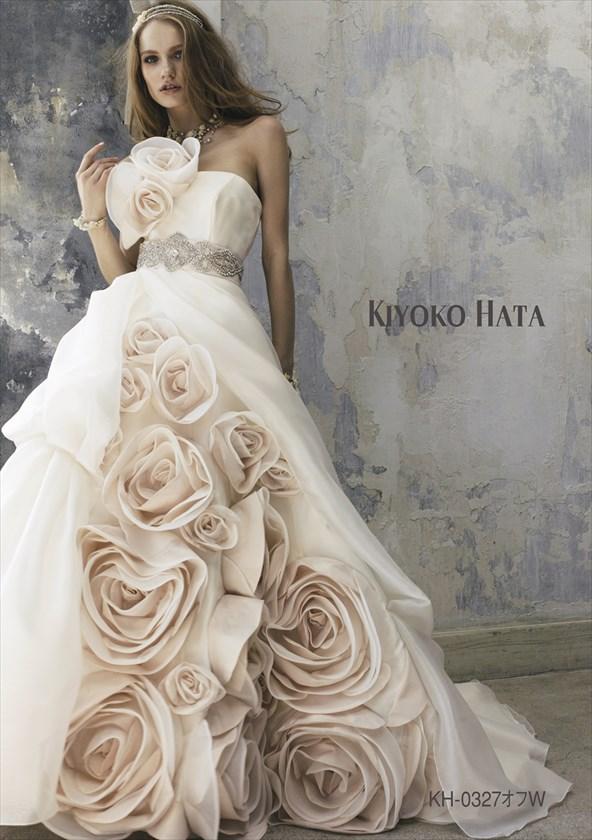 KIYOKO HATA KH-0327