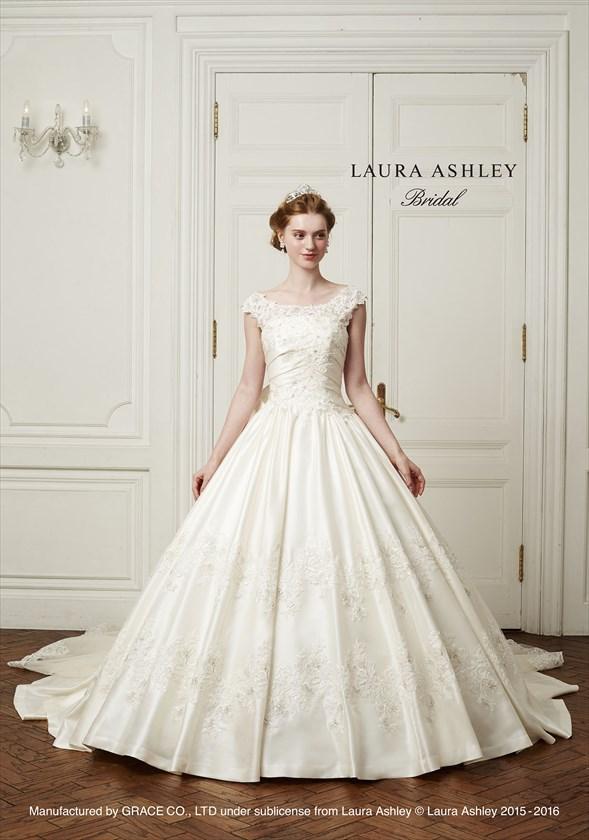 Laura Ashley LA15