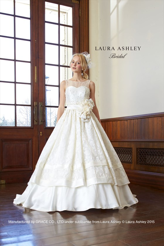 Laura Ashley LA4