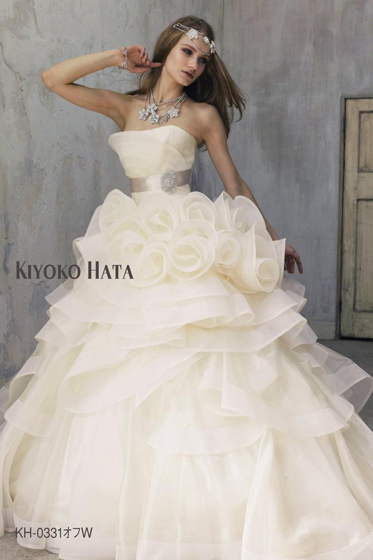 KIYOKO HATA KH-0331