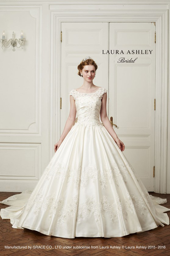 Laura Ashley LA15