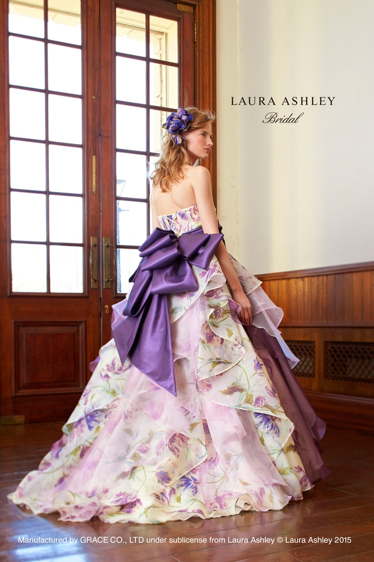 LAURA ASHLEY LA10 PU