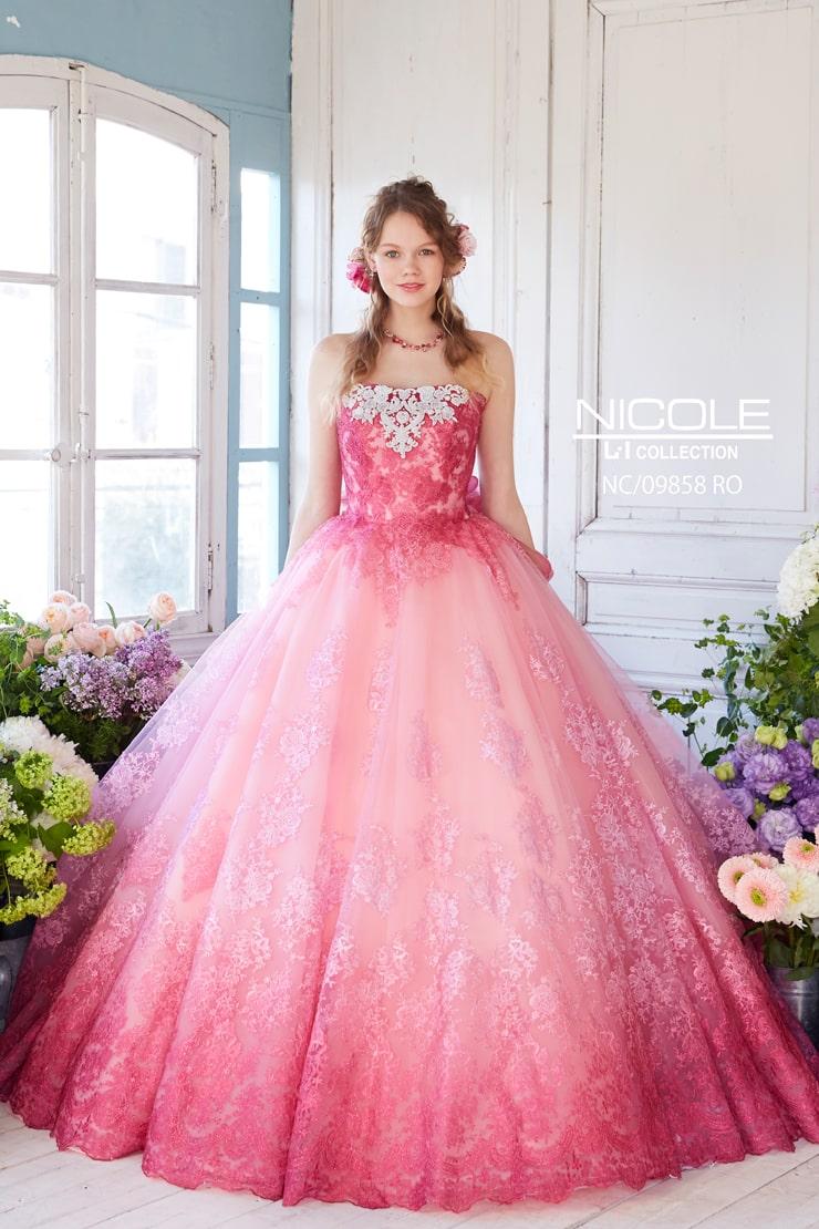 NICOLE NC09858